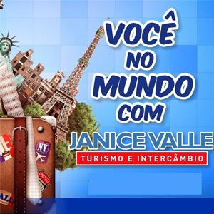 Janice Valle Turismo