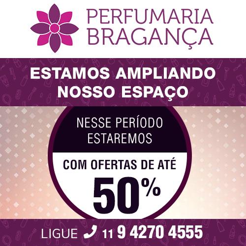Perfumaria Bragana