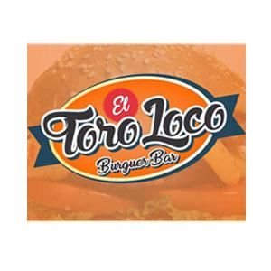 El Toro Loco Buger bar