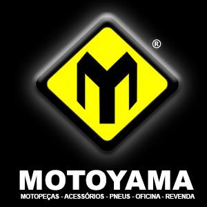 Motoyama Moto Pecas