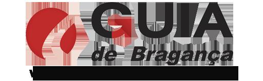 Logo Guia de Bragan�a